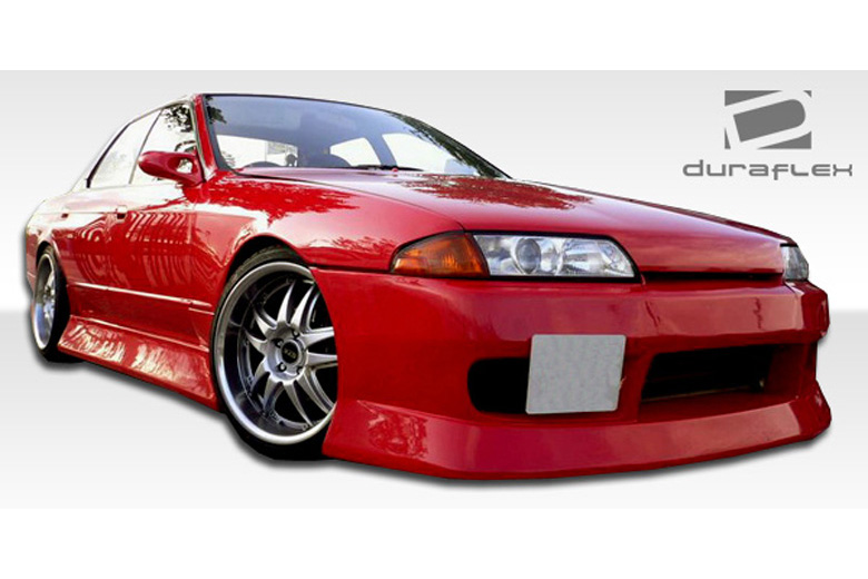1994 Nissan Skyline Duraflex B-Sport Body Kit