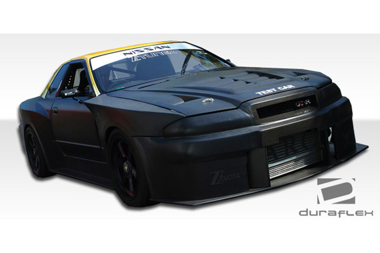 1994 Nissan Skyline Duraflex GTR500 Body Kit
