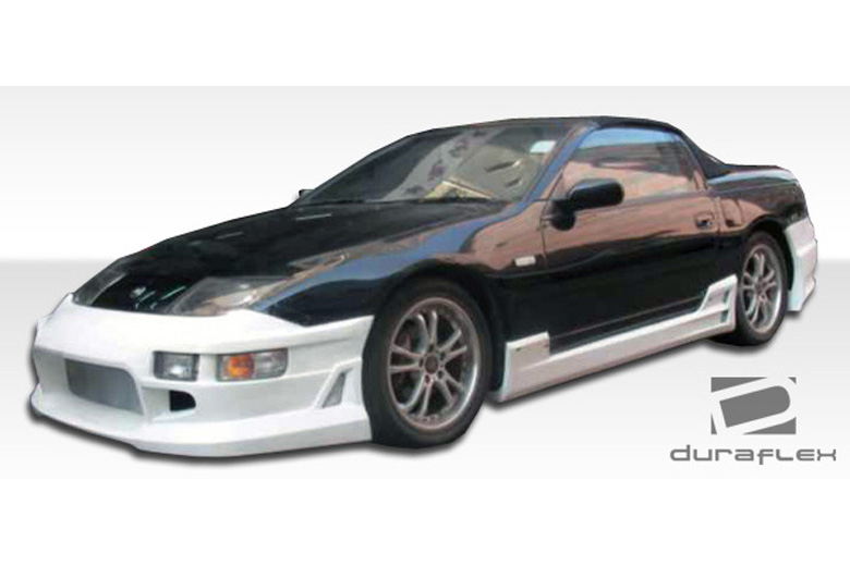 1992 Nissan 300ZX Duraflex C-1 Body Kit
