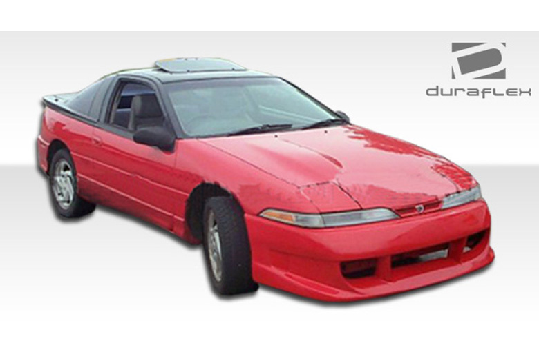 1994 Plymouth Laser Duraflex Bomber Body Kit