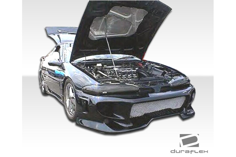 1994 Eagle Talon Duraflex Vader Body Kit