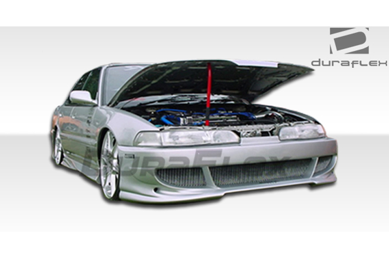 Duraflex Acura Integra Big M Body Kit - Body kits for acura integra