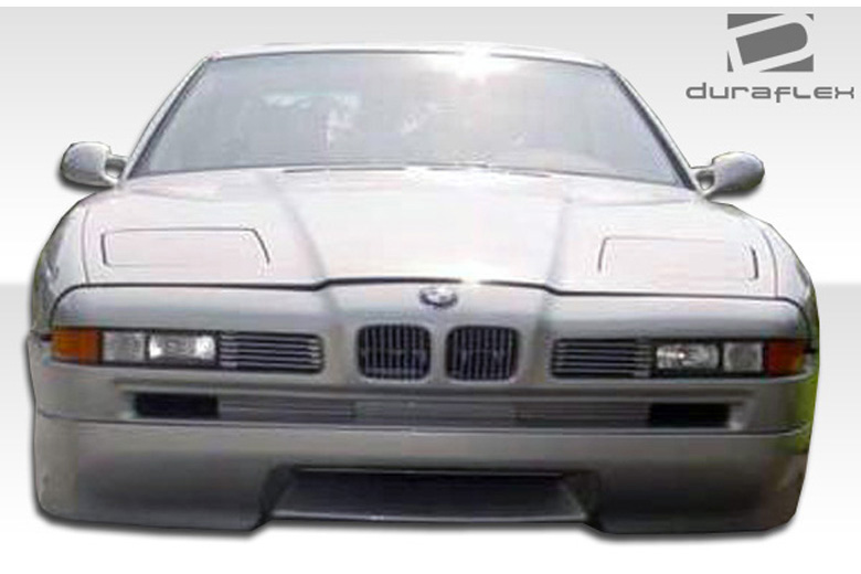 1997 BMW 8-Series Duraflex AC-S Front Lip (Add On)