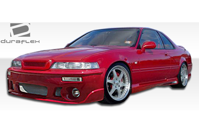 2003 Acura Legend Duraflex Evo Body Kit