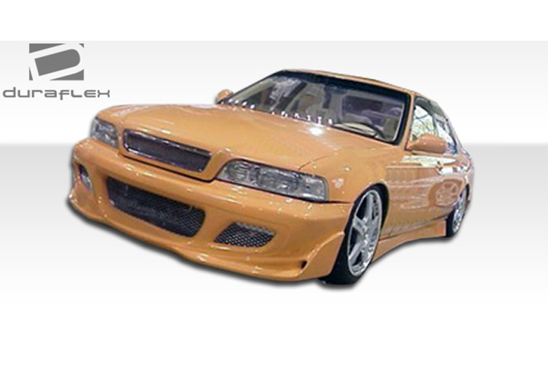 2003 Acura Legend Duraflex Cyber Body Kit