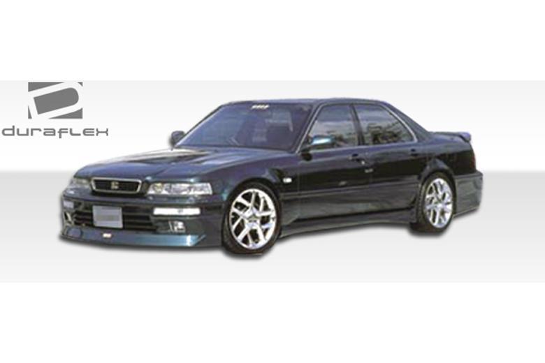 Duraflex Acura Legend Xplosion Body Kit - Acura legend body kit