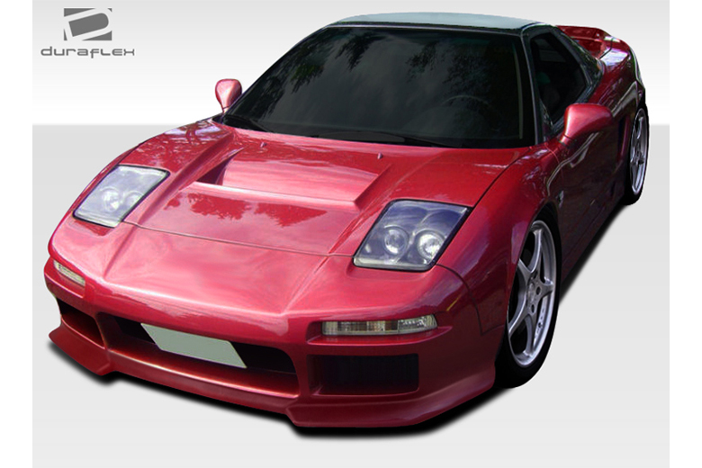 1991 Acura NSX Duraflex BS Design Body Kit