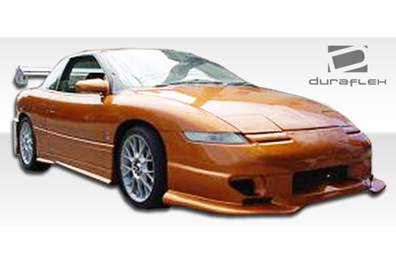 1995 Saturn SC2 Duraflex SF2 Body Kit