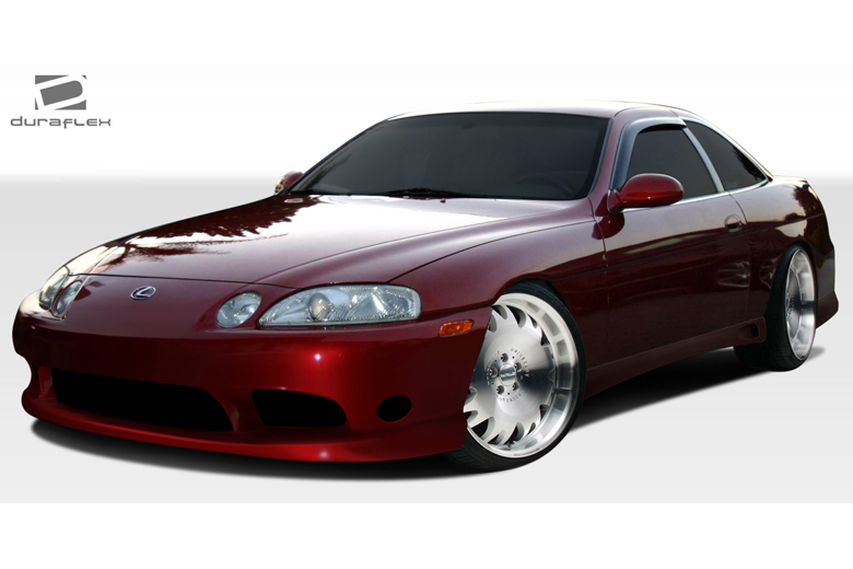 1996 Lexus SC Duraflex AB-F Body Kit