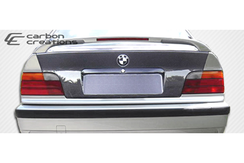 1998 BMW 3-Series Carbon Creations Trunk / Hatch