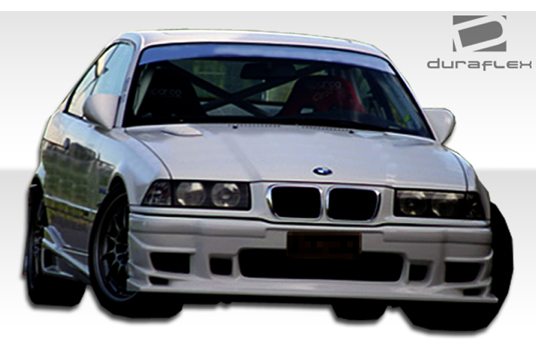 1998 BMW 3-Series Duraflex Bomber Body Kit