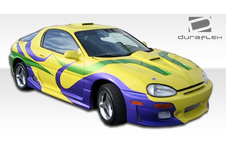 1994 Mazda MX-3 Duraflex B-2 Body Kit