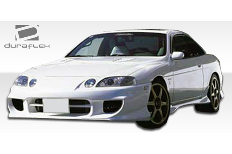 1996 Lexus SC Duraflex Demon Body Kit