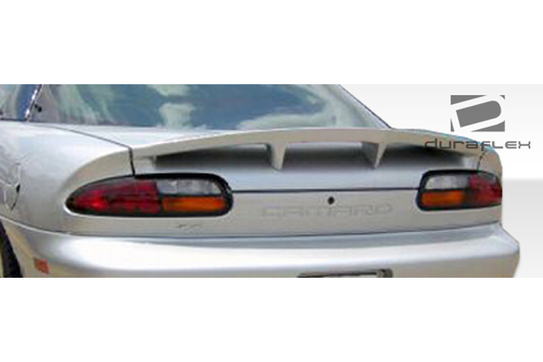 1998 Chevrolet Camaro Duraflex Supersport Spoiler