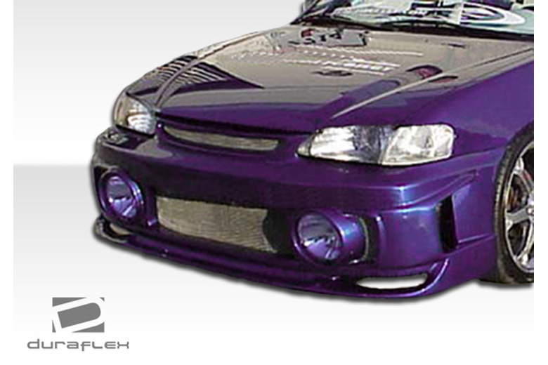 1996 Geo Prizm Duraflex Evo Body Kit