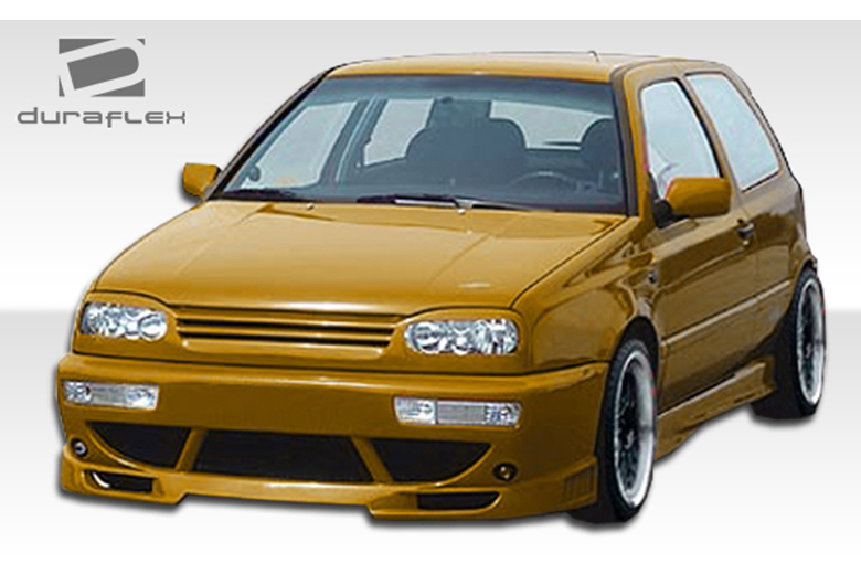 1994 Volkswagen Golf Duraflex LM-S Body Kit