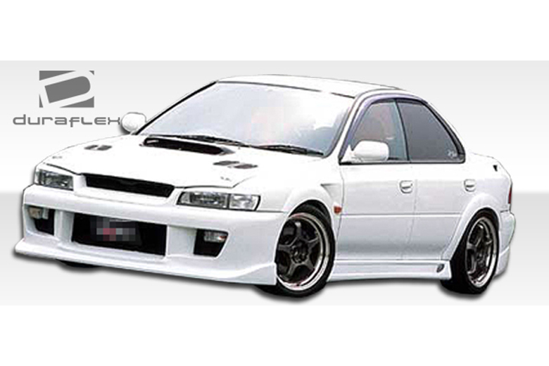1997 Subaru Impreza Duraflex C-Speed Body Kit