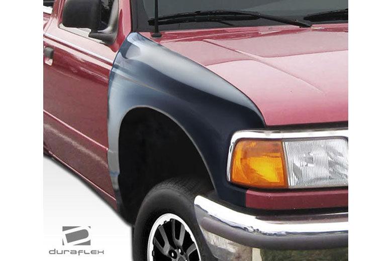 1993 Ford Ranger Duraflex Off Road Bulge Fender