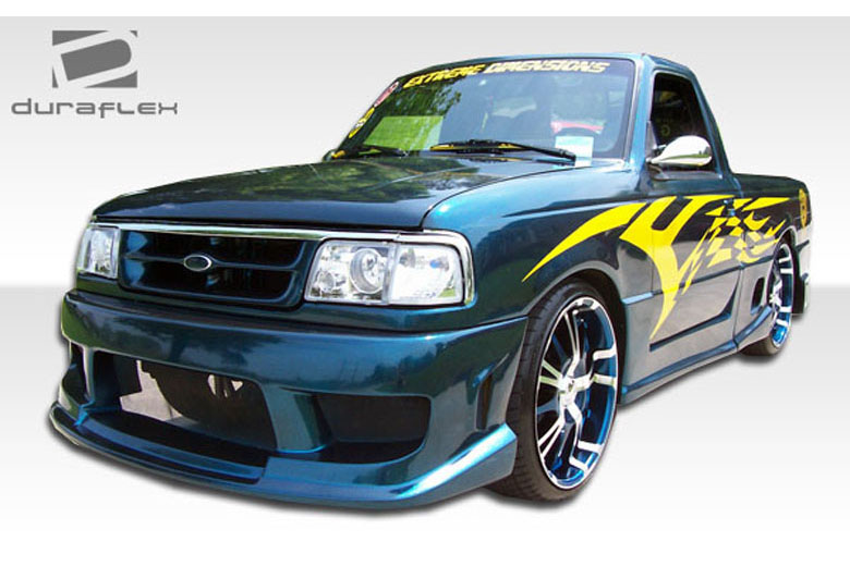 1993 Ford Ranger Duraflex Drifter Body Kit