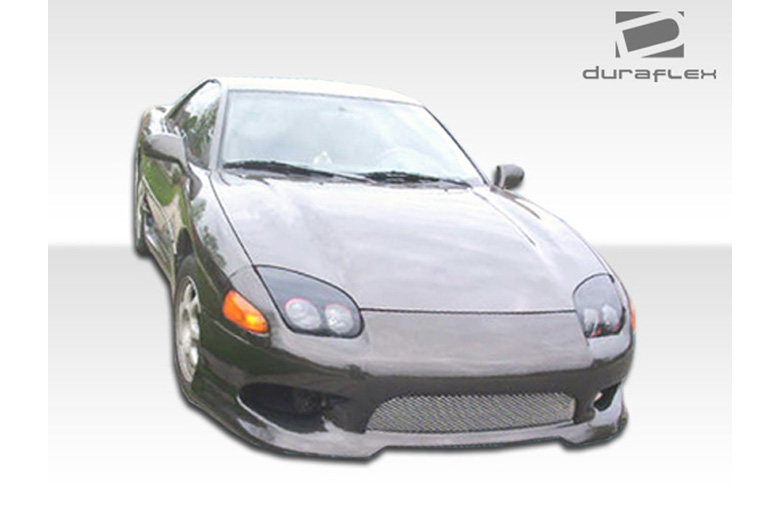 1998 Dodge Stealth Duraflex Version 2 Bumper (Front)