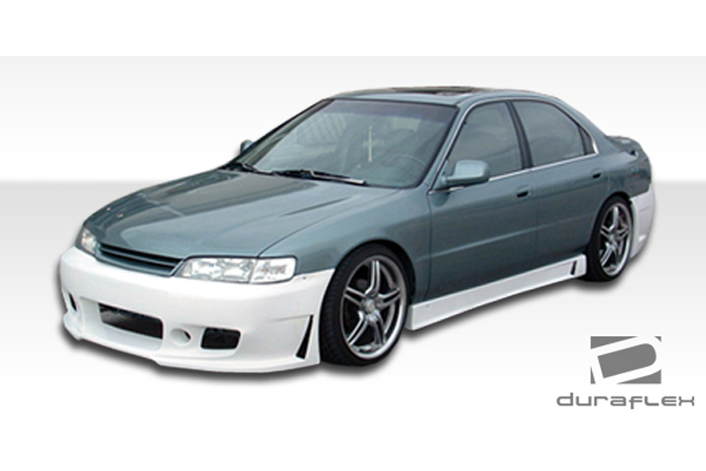 1994 Honda Accord Duraflex B-2 Body Kit