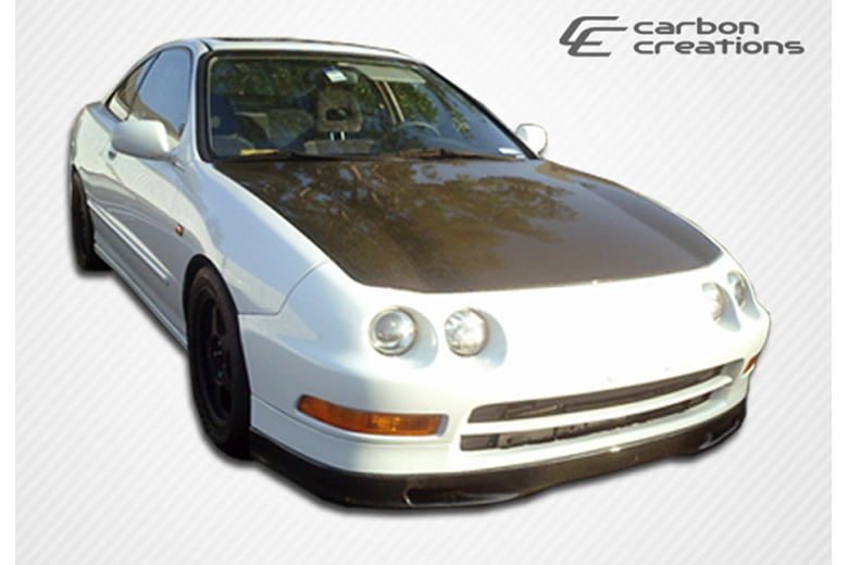 2001 Acura Integra Carbon Creations Hood