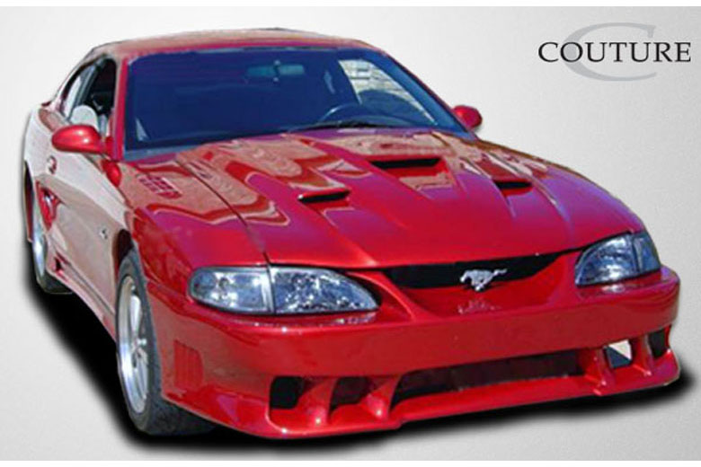 1994 Ford Mustang Couture Colt 2 Body Kit