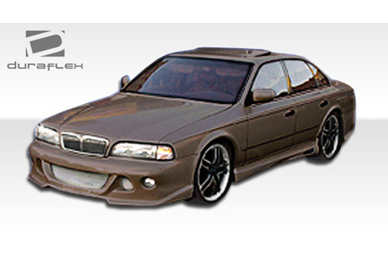 1995 Infiniti Q45 Duraflex VIP Body Kit