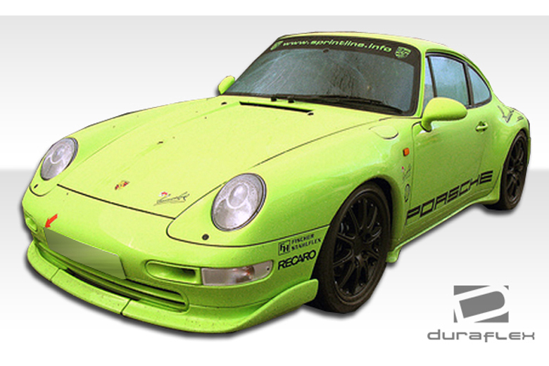 1996 Porsche 911 Duraflex Club Sport Body Kit