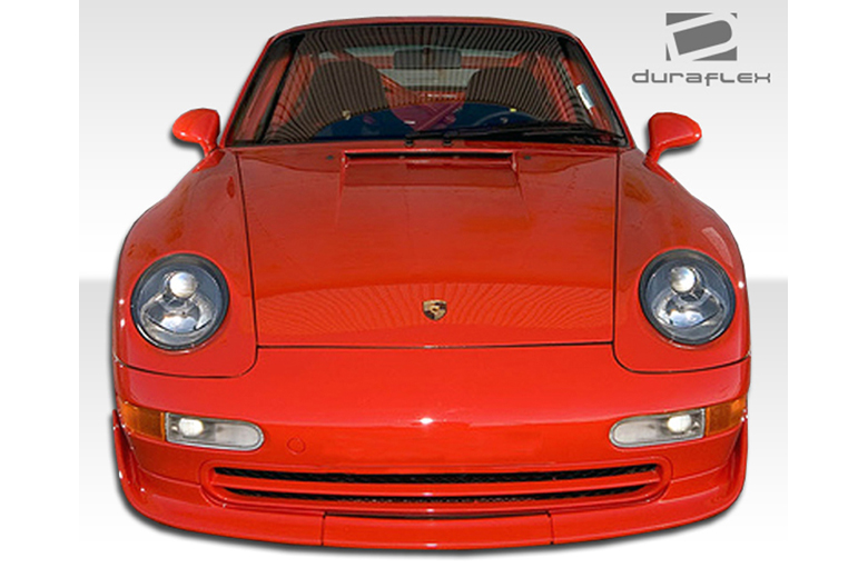 1996 Porsche 911 Duraflex Club Sport Front Lip (Add On)