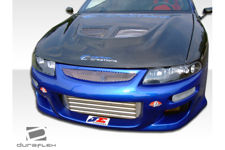 1996 Chrysler Sebring Duraflex Monster Bumper (Front)