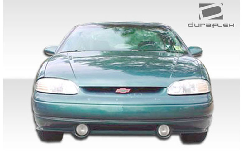1997 Chevrolet Monte Carlo Duraflex Racer Front Lip (Add On)