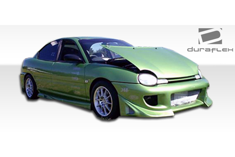 1996 Dodge Neon Duraflex Blits Body Kit