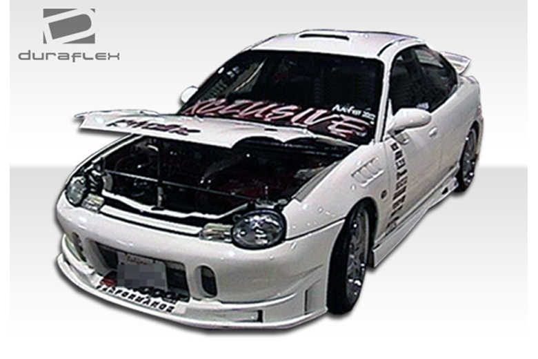 1996 Dodge Neon Duraflex Buddy Body Kit