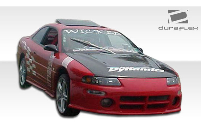 1996 Chrysler Sebring Duraflex Viper Body Kit