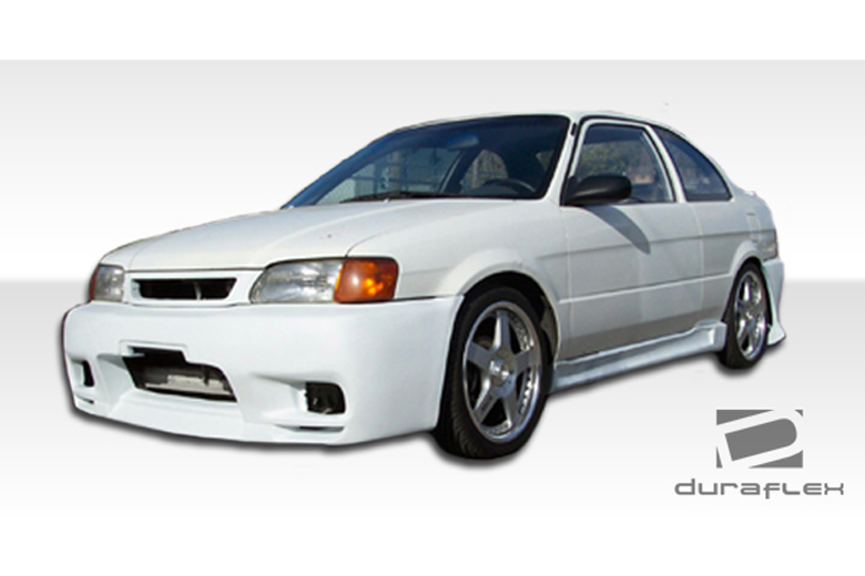 1996 Toyota Tercel Duraflex R33 Body Kit