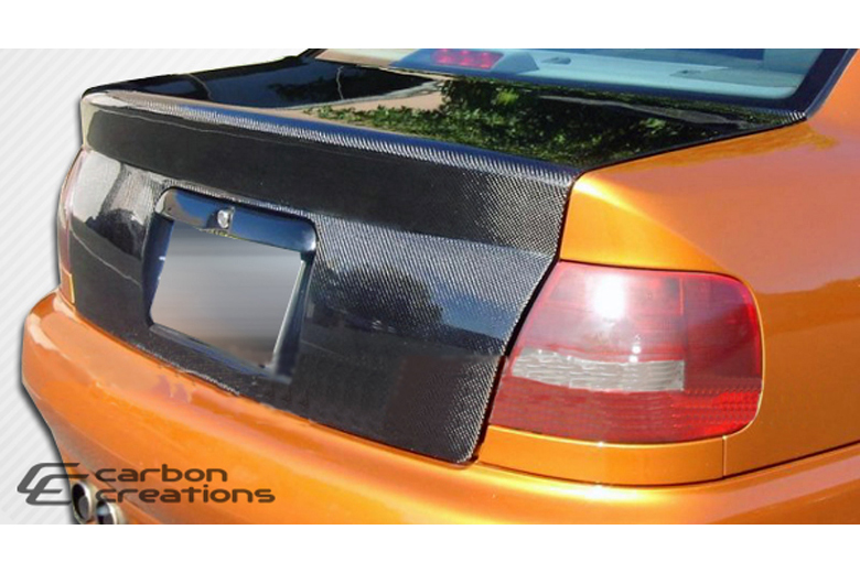 1996 Audi A4 Carbon Creations Trunk / Hatch