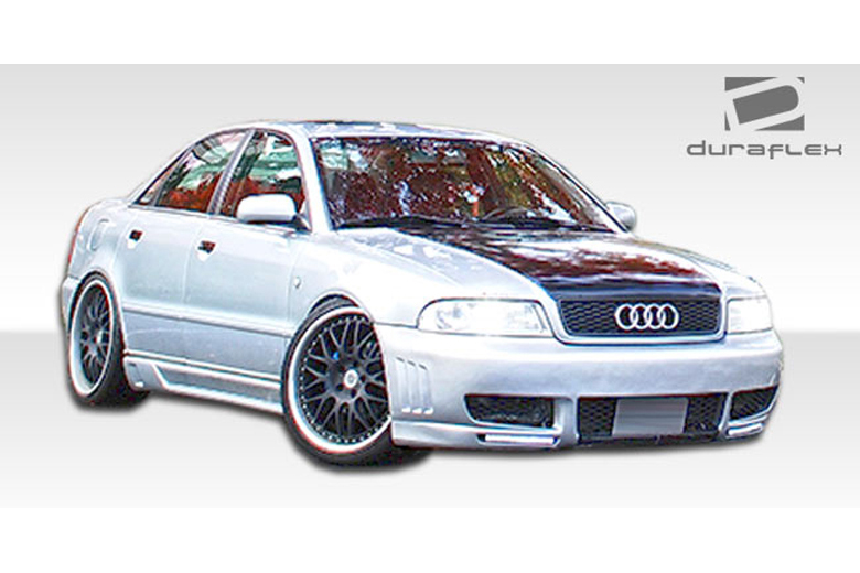 1996 Audi A4 Duraflex KE-S Body Kit