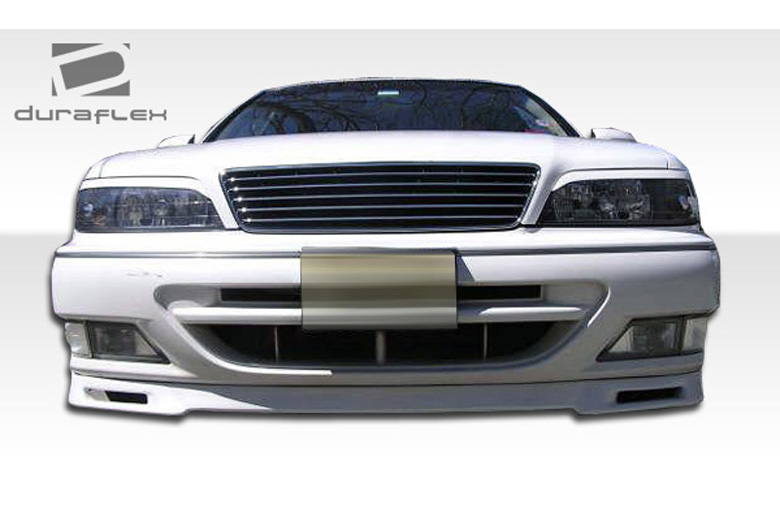 1999 Infiniti I30 Duraflex VIP Front Lip (Add On)