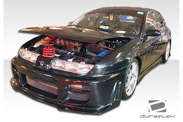 1996 Saturn SL Duraflex R34 Body Kit