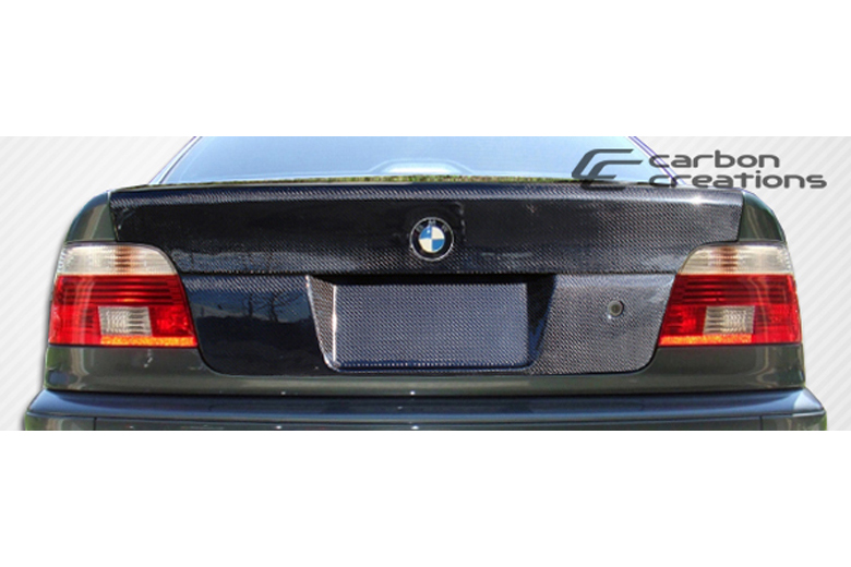 1998 BMW 5-Series Carbon Creations Trunk / Hatch