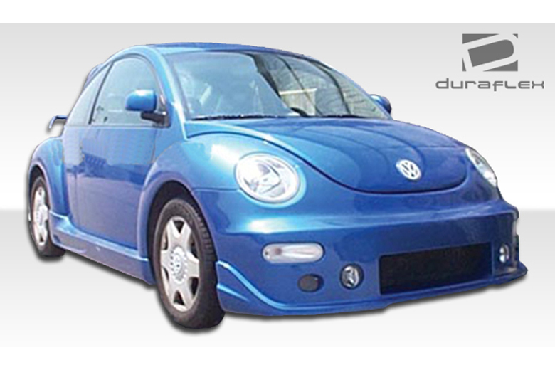 1998 Volkswagen Beetle Duraflex Buddy Body Kit