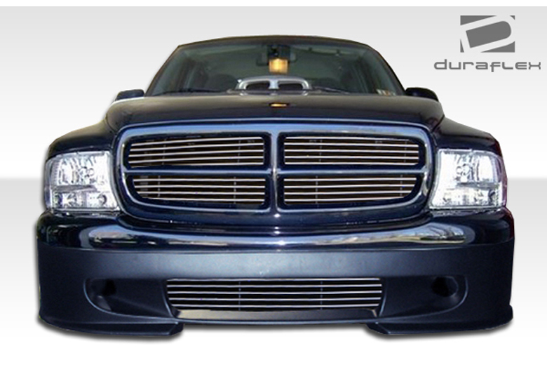 2002 Dodge Dakota Duraflex SG Front Lip (Add On)