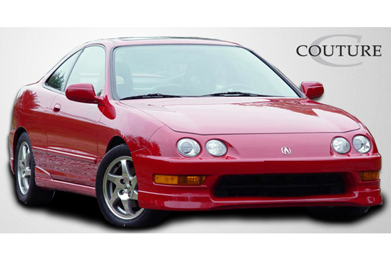 2001 Acura Integra Couture Type R Front Lip (Add On)