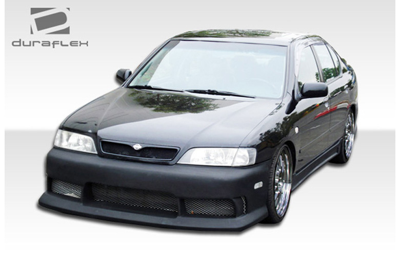 2002 Infiniti G20 Duraflex M-1 Body Kit