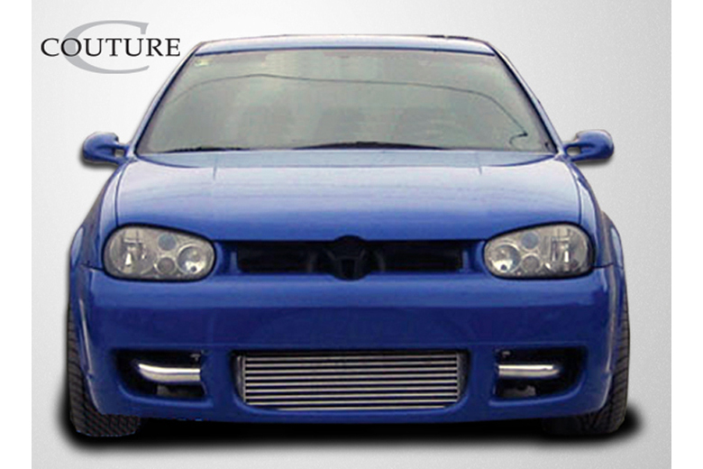 2003 Volkswagen Golf Couture R32 Bumper (Front)
