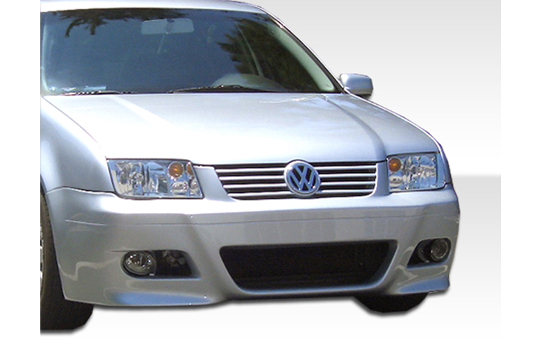 2004 Volkswagen Jetta Duraflex M3 Look Body Kit