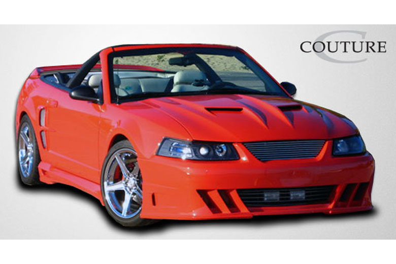 2000 Ford Mustang Body Kits Ground Effects Rvinyl Com