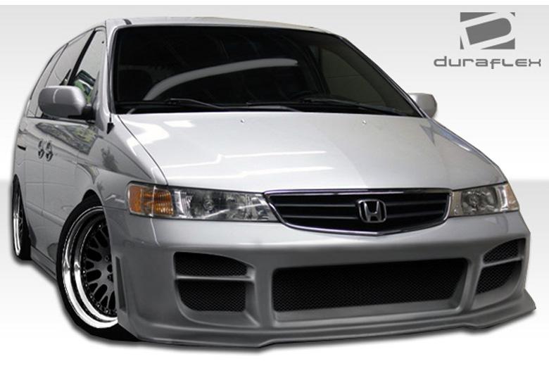 Duraflex® Honda Odyssey 1999-2004 R34 Body Kit