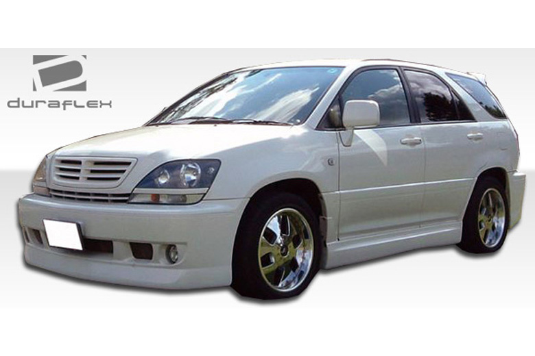 2001 Lexus RX Duraflex Sigma Body Kit